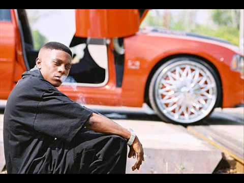 Lil Boosie - Smokin On Purple