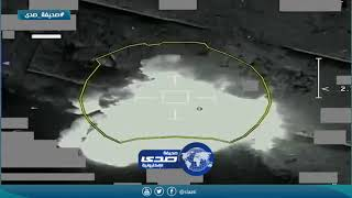 بالفيديو.. ضربة موجعة لمليشيا الحوثي في مأرب - صحيفة صدى الالكترونية