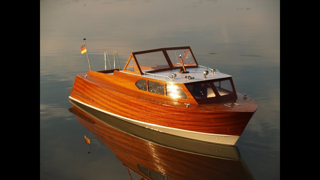 Motor Boat: Motor Boat Too