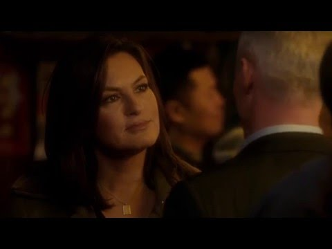 who has olivia benson dating on svu