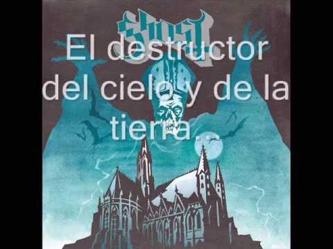 Ghost   Satan's Prayer (Subtitulado Español)