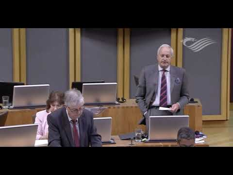 Neil Hamilton AM on Catalonia and the right to self-determination