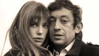 Je suis venu te dire que je m'en vais - Serge GAINSBOURG avec Jane BIRKIN