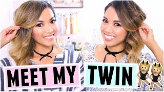 THE TWINSIES CHALLENGE! Part 2!