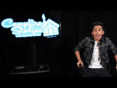 Karan Brar Spills All in