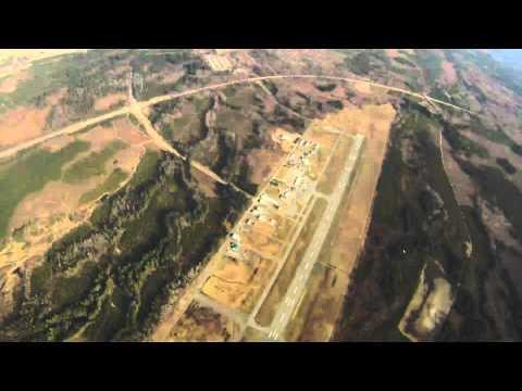 Scott Gurney  Skydiving Jump 50