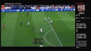 Fifa 2019 live babbonatale113