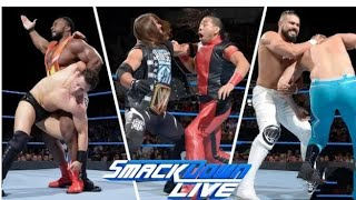 Baixar SmackDown Live matches 22 May 2018 HIghlightes in ||wwe latest info