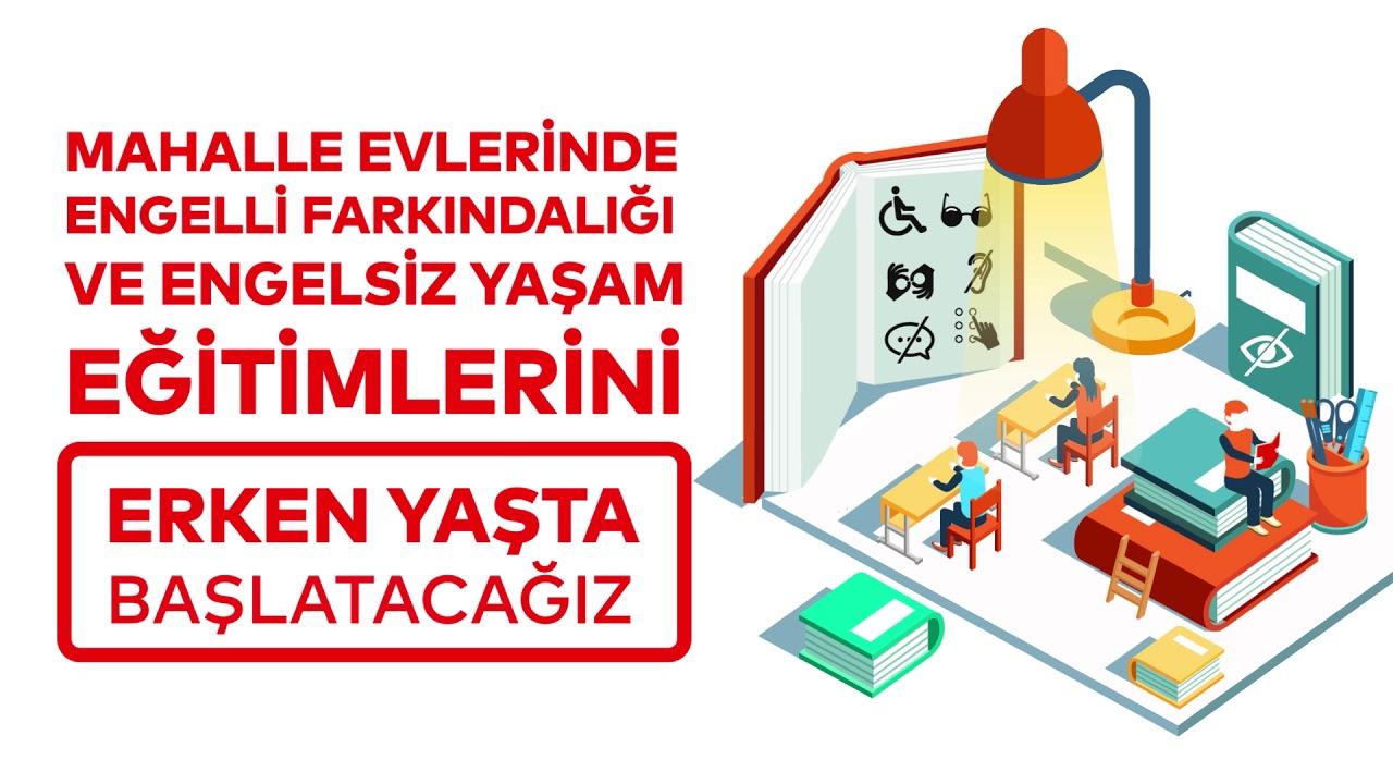 Engelsiz İstanbul - ekrem imamoğlu