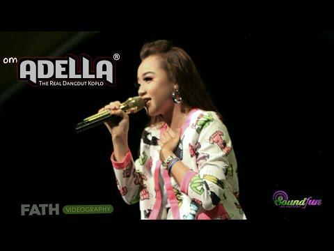 ARNETA JULIA - Kepaling | OM ADELLA Feat Cumi Cumi Digital Audio | Gofun Bojonegoro