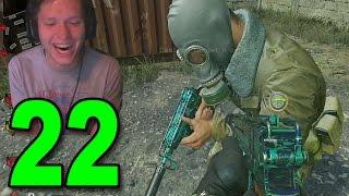 Modern Warfare Remastered GameBattles - Part 22 - SKORPION ONLY!