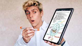 10 Essential Student iPad Pro Apps! (2020)