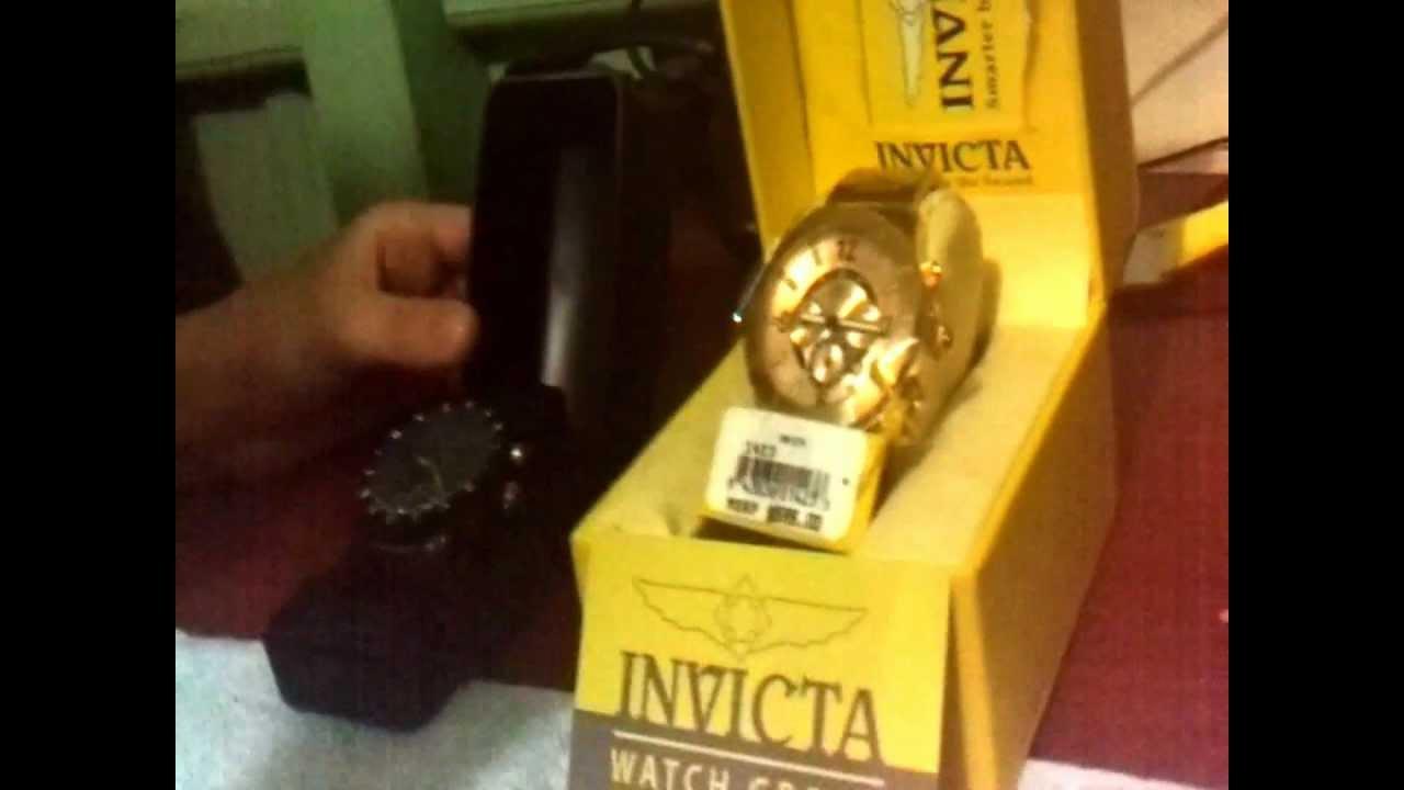 4c17acd8898 Introdução do canal  Réplicas Relógios Brasil - YouTube