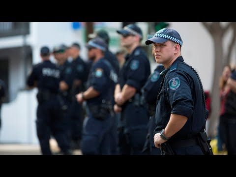 NSW Police Forced To Apologise In 'appalling Matter'
