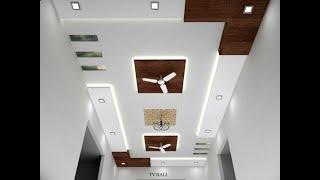 POP False Ceiling Designs for Hall and Bedroom Smart ideas