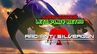 Radiant Silvergun (Saturn/XBOX 360) - Let
