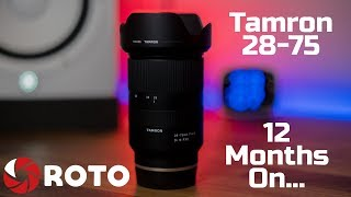 Tamron 28-75 f2.8 long term review (Sony A7III) - 12 months on... (Real world samples!)