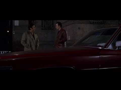 Donnie Brasco - Keep your eye out for your balls