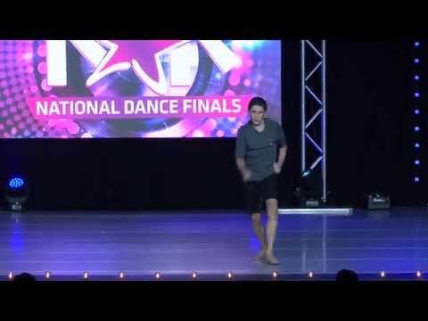 """Josh Escover """"Wonderwall"""" Lana's Dance Studio"""