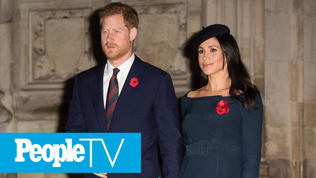 Palace Shake-Up! Meghan Markle And Prince Harry's Chief Of Staff To Leave Her Post | PeopleTV