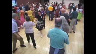 Singing Square Dance - Back to Donegal