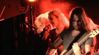 Leaves' Eyes - Velvet Heart  - live@Baroeg - Rotterdam April 24th 2011.mp4