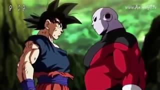 Goku y Vegeta Vs Jiren Nightcore Go Go Go