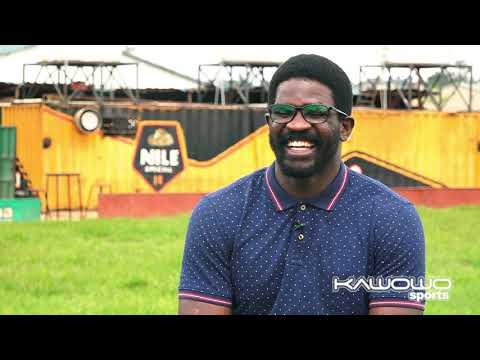 QUICK CHAT: With Michael Wokorach | Part 2