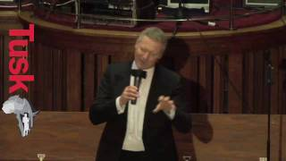 Tusk Trust - An Evening with Rory Bremner