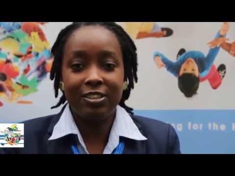 Amalia Mwalungama (NAMIBIA) - OzonAction Regional News Drops