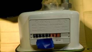 Как остановить газовый счетчик СГК 4 8-800-250-11-97(, 2014-12-17T21:09:32.000Z)