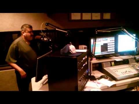 Grupo Oxygeno Radio Promo at FM 90 in Amarillo Tx (Part 5)