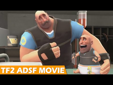 """TF2 """"asdf movie"""" (SFM) from YouTube · Duration:  1 minutes 52 seconds"""