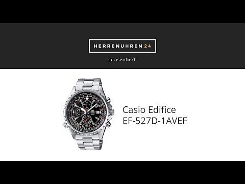 casio-edifice-chronograph-ef-527d-1avef-im-test