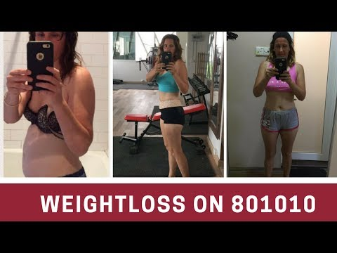 8 Reasons You Are Not Losing Weight On 801010