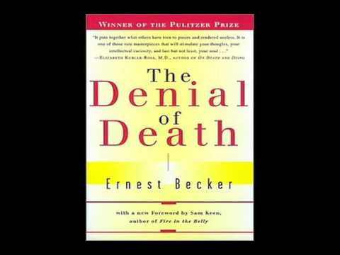 The Denial Of Death Chapter 3