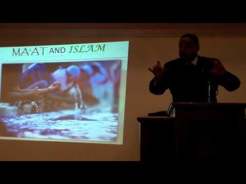 The Ka'ba And Egyptian Sacred Science Part I