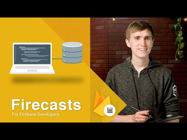 Getting Started with the Firebase Realtime Database on the Web, Part 1 - Firecasts