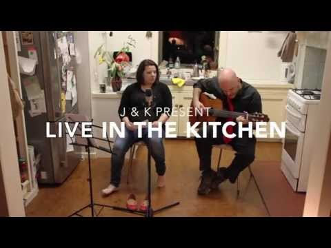 Aurora cover TOOL '46 & 2' on J&K's LIVE IN THE KITCHEN