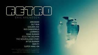 Retro | Eric Arendsen