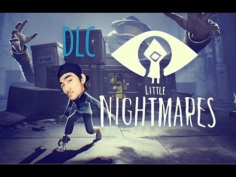 Little Nightmares with RezZaDude DLC