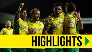 Highlights: Leeds United 1 3 Norwich City
