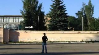 Валки, Харьковская обл. F3P UKR-109(28 мая Валки 840mm, 150g Motor: 2204-1400kv ESC: 10A Prop: 8x3,8 Batt: 370mah 2s Servo: 8g, 2x 4g., 2011-05-30T10:05:40.000Z)