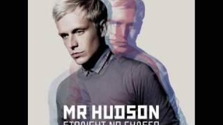 Mr Hudson Feat. Kanye West - Supernova