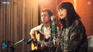 [Muzik+] Mẹ Yêu - Mờ Naive ft Duy Phong Guitar, Týt Nguyễn