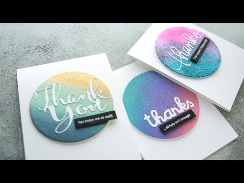 3 Ways to Create DIY Shimmer/Glitter Paper