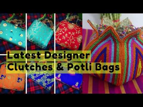 latest-designer-clutches-&-potli-bags-|-fashionable-potlis-|-cool-indian-bridal-clutches