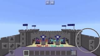 Minecraft PE in mine Plex server