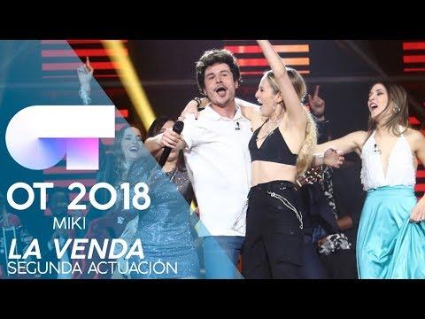 La canción que nos representará en Eurovisión