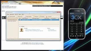 Asterisk click2call href handler callto: to AMI
